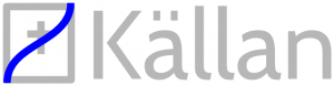 Källans logotype